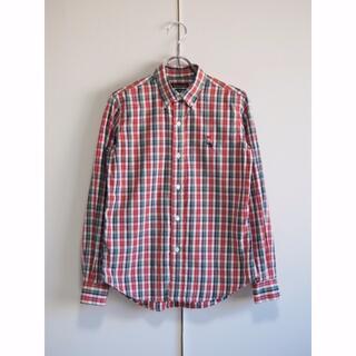 ボヘミアンズ(Bohemians)のBOHEMIANS ボヘミアンズ チェック ボタンダウンシャツ(シャツ)