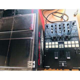 パイオニア(Pioneer)のDJM-S9(DJミキサー)