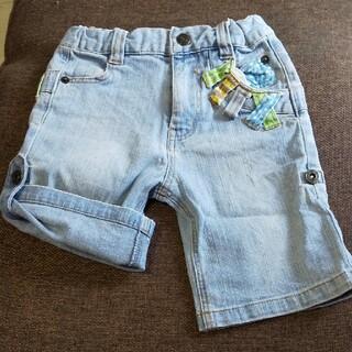 ビッツ(Bit'z)の8 パンツ ズボン サイズ90 ビッツ(パンツ/スパッツ)