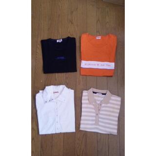 マックレガー(McGREGOR)のまとめ売り McGREGOR 半袖 4枚セット(Tシャツ(半袖/袖なし))