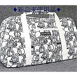 PEARLY GATES - ★JACK BUNNY★人気ドラえもんコラボ★  ボストンバッグ 新品未使用