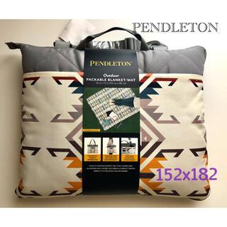 ペンドルトン(PENDLETON)のPENDLETON アウトドア レジャーマット (その他)