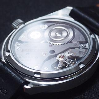 グランドセイコー(Grand Seiko)の45GS 45KS  スケルトン裏蓋 キングセイコー グランドセイコー GS(腕時計(アナログ))