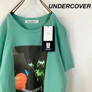 UNDERCOVER - 【新品 タグ付き】UNDERCOVER TEE BLACK BEAR tシャツ