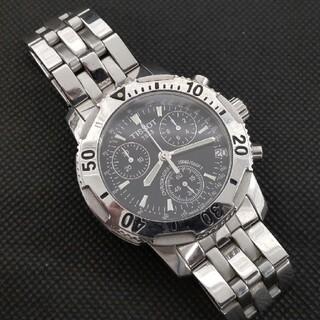 ティソ(TISSOT)のーTISSOT 腕時計 ティソー(腕時計(アナログ))