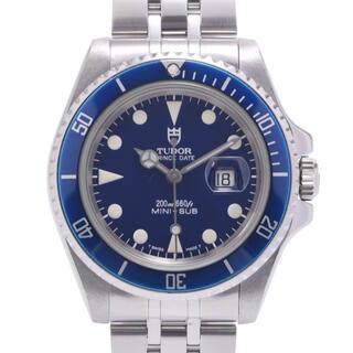 Tudor - チュードル  ミニサブ プリンスデイト 腕時計