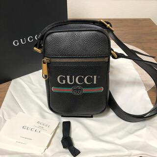 Gucci - グッチ ショルダーバック 新品未使用品