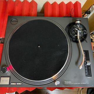 Technics SL-1200Mk3 .1台テクニクス ターンテーブル(ターンテーブル)
