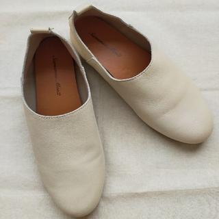 サマンサモスモス(SM2)のSM2 革靴(ローファー/革靴)