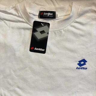 ロット(lotto)のLOTTO Tシャツ 160(ウェア)