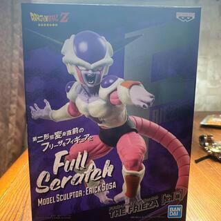 ドラゴンボール - ドラゴンボールZ Full Scratch フィギュア フリーザ