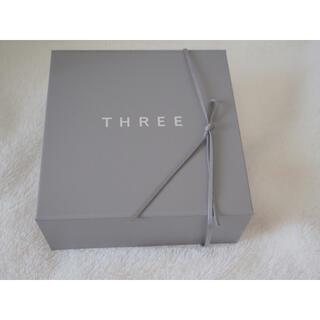 THREE - 【空箱】THREE