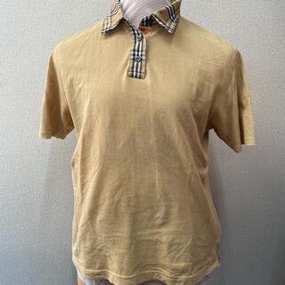 バーバリー(BURBERRY)のバーバリー/BURBERRY.サイズM(ポロシャツ)