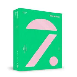 ボウダンショウネンダン(防弾少年団(BTS))のBTS Memories2020 DVD(アイドル)