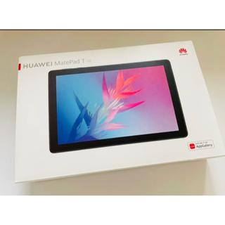 HUAWEI - HUAWEI Matepad T10   wifiモデル 9.7インチ