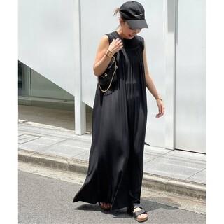 DEUXIEME CLASSE - Deuxieme Classe◇Sun Dress◇ブラック