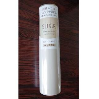 ELIXIR - 資生堂 エリクシール シュペリエル ブースターエッセンス(90g)