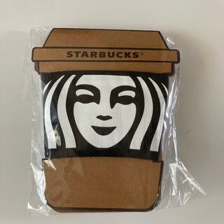 Starbucks Coffee - スターバックス サイレンドリンクホルダー 日本未入荷