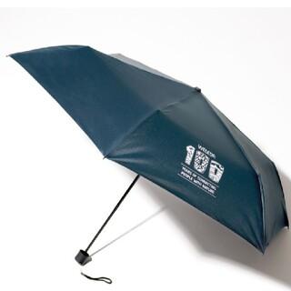 ヴェレダ(WELEDA)のヴェレダ 晴雨兼用 折りたたみ傘 日傘 スプリング付録(傘)