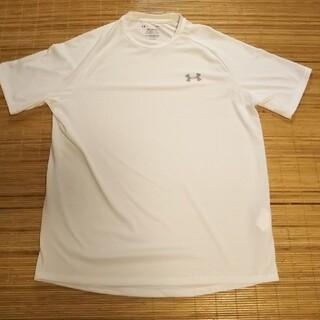 アンダーアーマー(UNDER ARMOUR)のメンズアンダーアーマー半袖(Tシャツ/カットソー(半袖/袖なし))