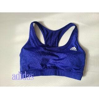 adidas - adidas★スポーツブラ★ブラトップ