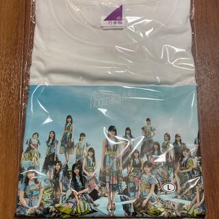 ノギザカフォーティーシックス(乃木坂46)の乃木坂46 Tシャツ(アイドルグッズ)