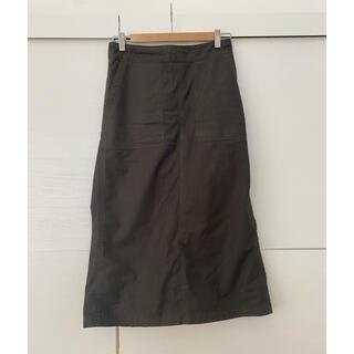 ビューティアンドユースユナイテッドアローズ(BEAUTY&YOUTH UNITED ARROWS)のビューティアンドユース  スカート (ロングスカート)
