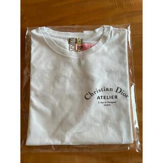 ディオール(Dior)のディオール アトリエ tシャツ(Tシャツ/カットソー(半袖/袖なし))