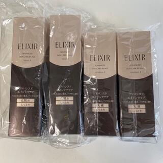ELIXIR - エリクシール アドバンスド ローション エマルジョンTⅡ しっとり