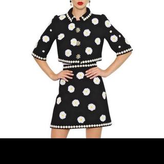 DOLCE&GABBANA - 美品!Dolce&Gabbana スカート ドルチェ ガッバッーナ