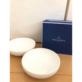 ビレロイ&ボッホ - 【新品未使用】ビレロイアンドボッホ ボール 2組セット 箱付き