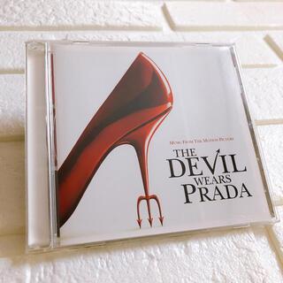 プラダを着た悪魔 オリジナル サウンドトラック(映画音楽)