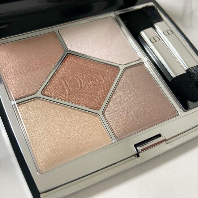 Dior(ディオール)の新品未使用 dior サンククルールクチュール クルーズルック 022 コスメ/美容のベースメイク/化粧品(アイシャドウ)の商品写真