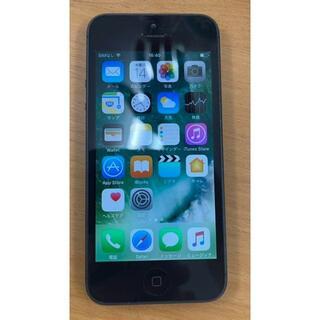 iPhone 5 Black 16 GB au 送料無料