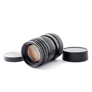ライカ(LEICA)のLeica TELE ELMARIT M 90mm F2.8 後期 #4562(レンズ(単焦点))