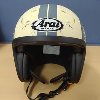 ハーレーダビッドソン(Harley Davidson)のルート66 バイザーつきヘルメット(ヘルメット/シールド)