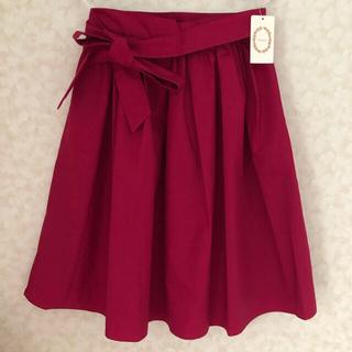 テチチ(Techichi)の未使用、テチチ、スカート、Mサイズ(ひざ丈スカート)