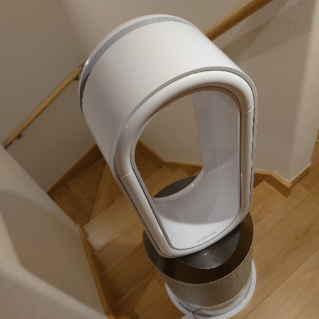 Dyson(ダイソン)のダイソン 扇風機 加湿器 Dyson Pure Humidify + Cool スマホ/家電/カメラの生活家電(空気清浄器)の商品写真