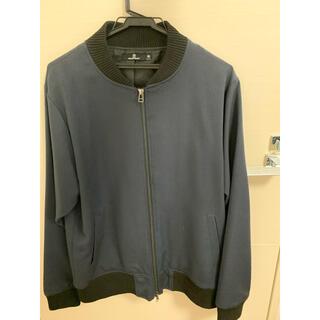 ジーユー(GU)のMA1ジャケット(ブルゾン)