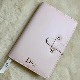 Dior - Dior ディオール ノベルティ 手帳 メモ帳 ノート