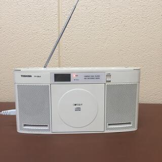 東芝 - 東芝 TOSHIBA CDプレーヤー CDプレイヤー