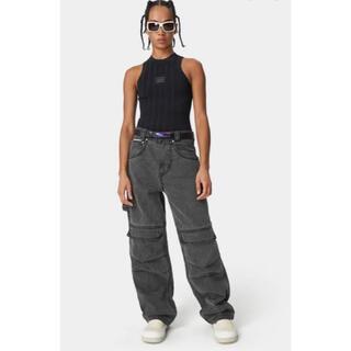 Balenciaga - Eytys titan max jeans