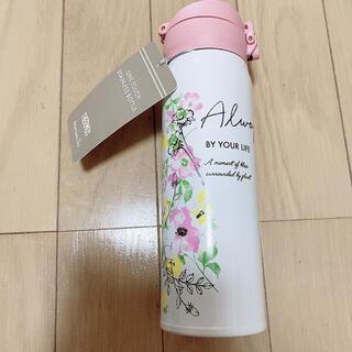 アフタヌーンティー(AfternoonTea)の【新品未使用】Afternoon Tea×THERMOS 魔法瓶500ml(水筒)