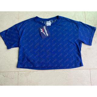 リーボック(Reebok)のReebok✩半袖Tシャツ(ウェア)