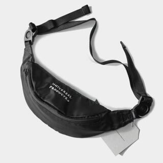 ワンエルディーケーセレクト(1LDK SELECT)のuniversal products N + noritake west bag(ウエストポーチ)