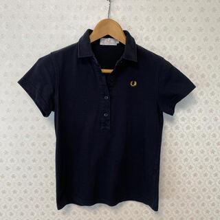 FRED PERRY - ⭕️フレッドペリー⭕️レディース⭕️半袖ポロシャツ
