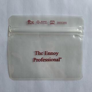 ワンエルディーケーセレクト(1LDK SELECT)の希少 The Ennoy Professional / pake パケ(折り財布)