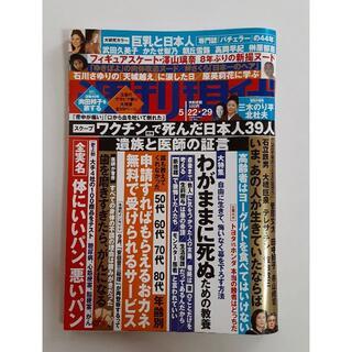 週刊現代 2021年5月22日・29日号(ニュース/総合)