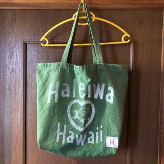 ハレイワ(HALEIWA)のハレイワ トートバッグ(トートバッグ)
