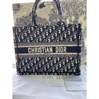 クリスチャンディオール トートバッグ Christian Dior